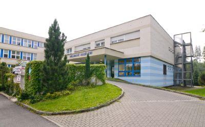 Za pacienty Nemocnice Podlesí nově docházejí dobrovolníci z organizace ADRA