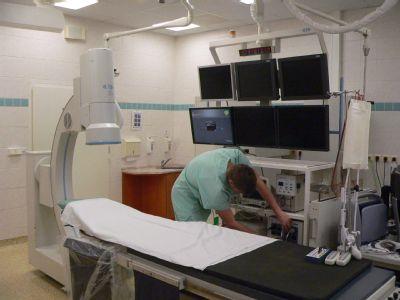 Nemocnice Podlesí má k dispozici přístroj na vyšetření srdce za 5 milionů