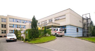 Nemocnice Podlesí zachraňují životy lidem se závažnými typy chřipky