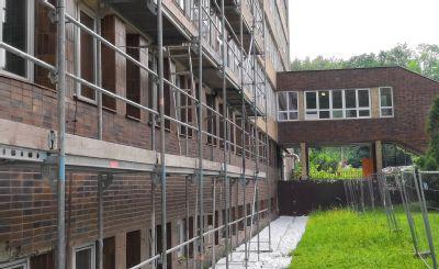Nemocnice Podlesí úspěšně vyměnila téměř 300 oken