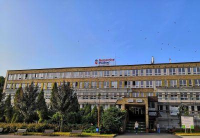Citlivá rekonstrukce Nemocnice Podlesí v Třinci se podřídila přítomnosti ohrožených ptáků