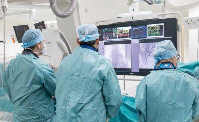 Prevence dokáže včas odhalit zdravotní problémy, připomínají odborníci z Nemocnice AGEL Třinec-Podlesí u příležitosti Světového dne srdce