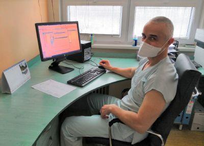 Rčení o lásce procházející žaludkem má vědecké opodstatnění, říká gastroenterolog Nemocnice AGEL Třinec Podlesí