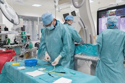 Nemocnici AGEL Třinec-Podlesí si auditoři vybrali pro první neohlášenou kontrolu v ČR. Získaná reakreditace potvrdila vysokou úroveň péče