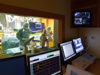 Ostrava má špičkovou kardiologickou péči specialistů z Podlesí. VNemocnici AGEL Ostrava-Vítkovice vzniklo pracoviště jednodenní kardiologie
